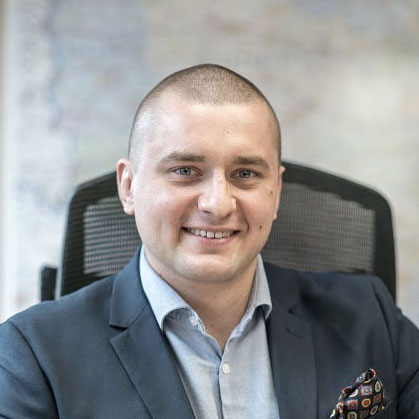 Marcin Janiszewski