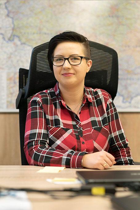 Adrianna Skotnicka