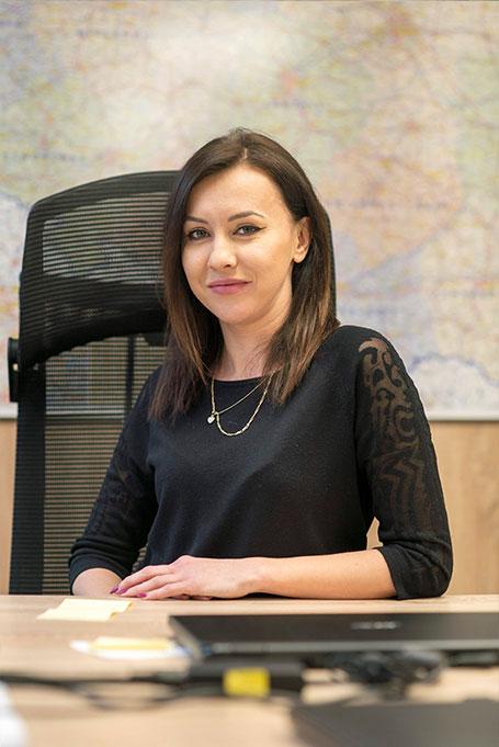 Aleksandra Zakurzewska