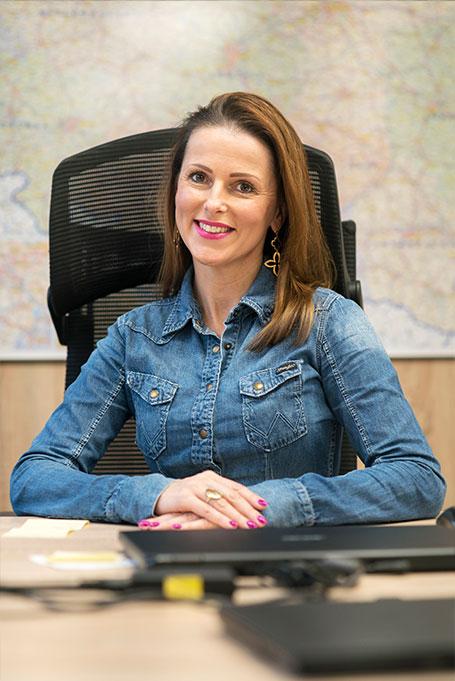 Magdalena Kustosz